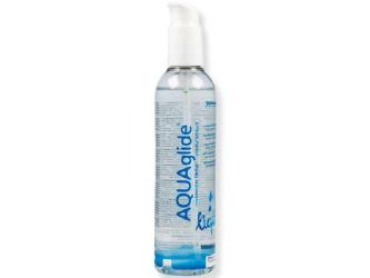 AQUAGLIDE LUBRICANTE LIQUID 250 ML