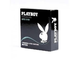 PLAYBOY EDICI N LIMITADA  51 MM 3 PACK