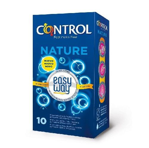 CONTROL NATURE EASYWAY 10 UDS