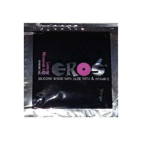 EROS LUXURY GEL DE MASAJE ORIENTAL 1.5 ML